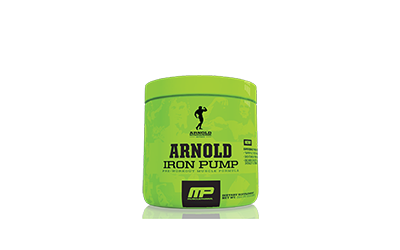 Arnold Iron Pump Long