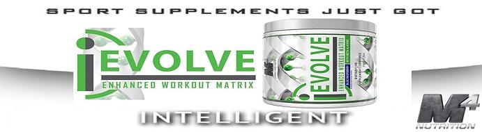 ievolve enhanced workout matrix