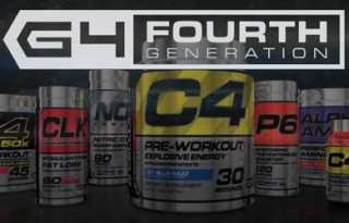 Cellucor_G4-Fourth-Generation