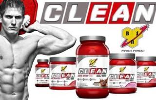 BSN-Clean-Series