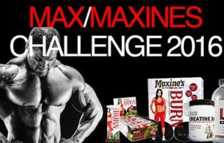 Maxs Maxines Challange